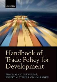 Handbook of Trade Policy for Development
