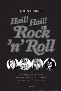 Hail! Hail! Rock'n'roll