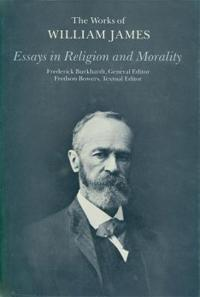 Essays in Religion and Morality