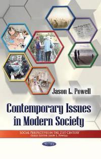 Contemporary Issues in Modern Society