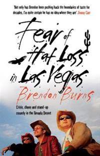 Fear of Hat Loss in Las Vegas