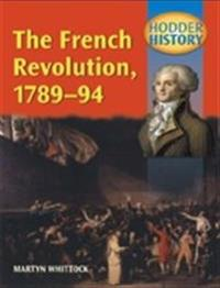 French Revolution 1789-94