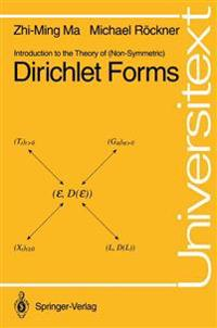 Introduction to the Theory of (Non-Symmetric) Dirichlet Forms