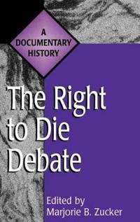 The Right to Die Debate