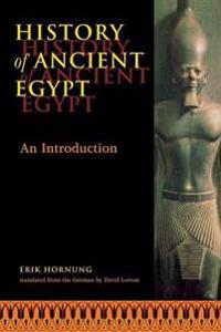 History of Ancient Egypt