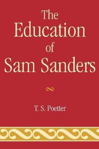 The Education of Sam Sanders