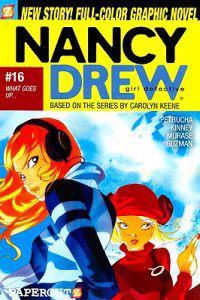 Nancy Drew #16: What Goes Up...