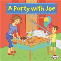 A Party with Joe