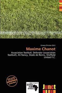 Maxime Chanot