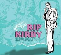 Rip Kirby 1