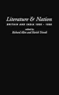 Literature & Nation
