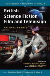 British Science Fiction Film and Television