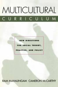 Multicultural Curriculum