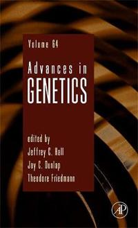Advances in Genetics