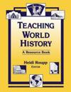 Teaching World History: A Resource Book