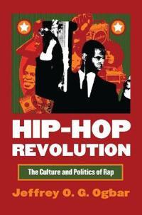 Hip-hop Revolution