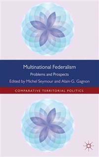 Multinational Federalism