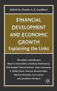 Financial Development and Economic Growth