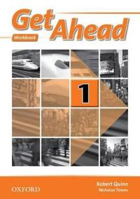 Get Ahead: Level 1: Workbook