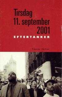 Tirsdag 11. september 2001