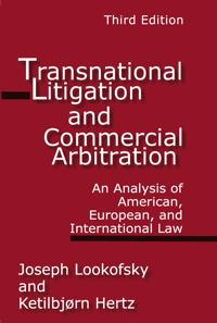 Transnational Litigation & Commercial Arbitration