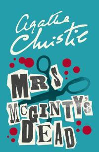Mrs mcgintys dead