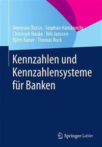 Kennzahlen Und Kennzahlensysteme Fur Banken