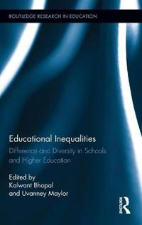 Educational Inequalities