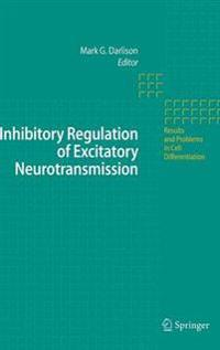 Inhibitory Regulation of Excitatory Neurotransmission