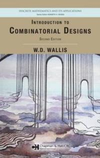 Introduction to Combinatorial Designs