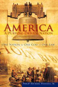America-A Purpose-Driven Nation