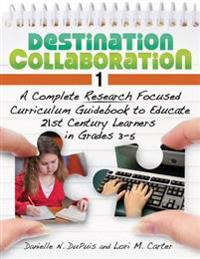 Destination Collaboration 1