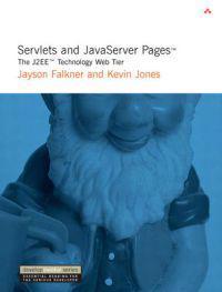 Servlets and Javaserver Pages