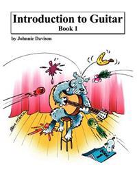 Introduction to Guitar-Book One