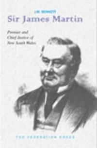 Sir James Martin