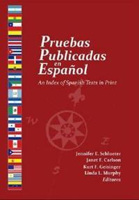 Pruebas publicadas en Espanol