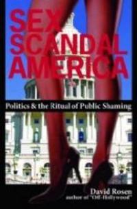 Sex Scandal America