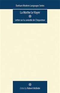 La Mothe Le Vayer