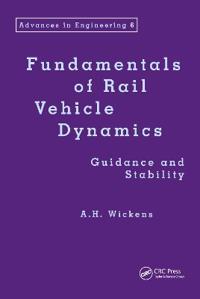Fundamentals of Rail Vehicle Dynamics