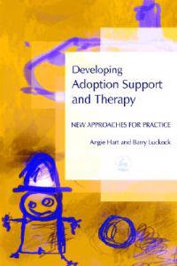 Developing Adoption Support And Therapy
