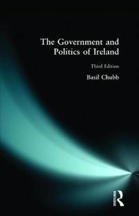 The Government and Politics of Ireland