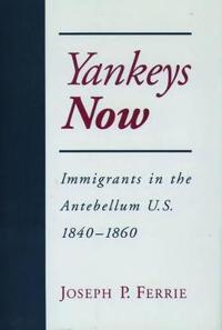 Yankeys Now