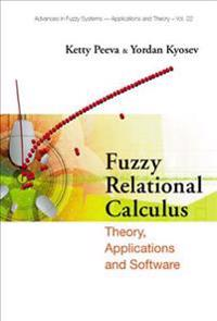 Fuzzy Relational Calculus