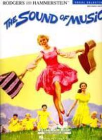 Sound of Music : vocal selections