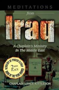 Meditations from Iraq