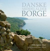 Danske Middelalderborge