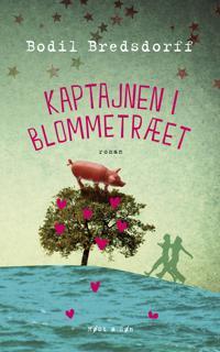Kaptajnen i blommetræet