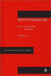 Institutionalism II