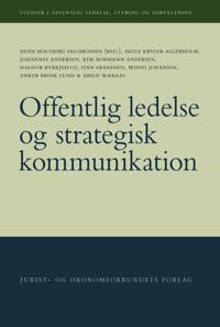 Offentlig ledelse og strategisk kommunikation