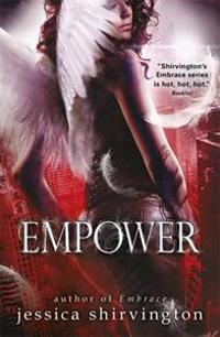 Embrace: empower - book 5
